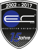 ec - exclusive carparts Berlin